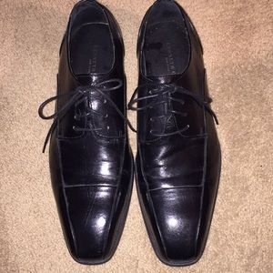 """Kenneth Cole New York """"Sur Real"""" Oxford Sz 10.5"""